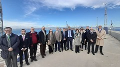 "Visita al Puerto de Castellón • <a style=""font-size:0.8em;"" href=""http://www.flickr.com/photos/137394602@N06/49416438011/"" target=""_blank"">View on Flickr</a>"