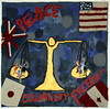 Rocky Mountain Academy of Evergreen, Evergreen, CO (International Fiber Collaborative, Inc.) Tags: thedreamrocket internationalfibercollaborative saturnvrocket space nasa astronaut conservation aliens twintowers health family diversity glitter christmas newyork nova art environment clean trees water trash planting green people cancer group equality paint flag elementary school home humans agriculture mountain save leader unitedstatesofamerica facebook felt kentucky washington olympic peace presidentobama stars community global kids express explore discover war animal abuse racism religious intolerance