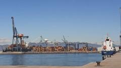 "Visita al Puerto de Castellón • <a style=""font-size:0.8em;"" href=""http://www.flickr.com/photos/137394602@N06/49416648737/"" target=""_blank"">View on Flickr</a>"