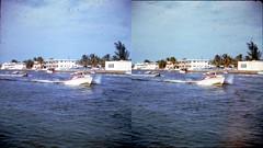 Batch G 0093 (dizzygum) Tags: vintage 3d stereo slide image 1959 boat