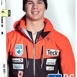 Gerrit van Soest, BCST (Vernon Ski Club)