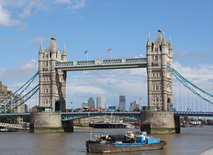 Tower Bridge in London, Uk (pegase1972) Tags: towerbridge london uk greatbritain londres unitedkingdom england angleterre explore explored