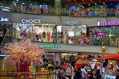 Spring Fair (chooyutshing) Tags: springfair festival singapore chinatown atrium chinatownpoint lunarnewyear stalls chinesenewyear2020
