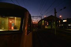 Class 90 Twilight (richa20002) Tags: class 90 ga greater anglia geml great eastern main line electric loco locomotive engine