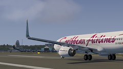 b738 - 2020-01-20 20.18.45 (Rell Brown) Tags: xplane xp11 caribbean princess juliana 737ng 737800 737 boeing laminarresearch americanairlines transworld airlines luufthansa