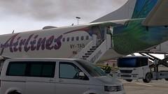 b738 - 2020-01-18 13.59.38 (Rell Brown) Tags: xplane xp11 caribbean princess juliana 737ng 737800 737 boeing laminarresearch americanairlines transworld airlines luufthansa