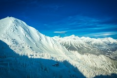 DSC03613P (vladm2007) Tags: fernie bc canada alpine resort ski snowboard winter mountains snow