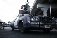 IMG_3833 (skylerd44) Tags: abandoned creepy rural urban rusty scary transportation