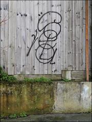 Soeta (Alex Ellison) Tags: soeta tag southlondon urban graffiti graff boobs