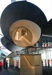 The Prada Foundation, Milan (dw*c) Tags: museum museums milan milano italy italia italio gallery galleries europe travel trip nikon picmonkey
