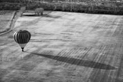 Touchdown (JasonCameron) Tags: bluff international balloon festival 2020 utah hot air pilot beautiful sky winter south west