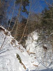 Sixteen Mile Creek 4 (D. S. Hałas) Tags: halas hałas canada ontario haltonregion haltoncounty oakville sixteenmilecreek
