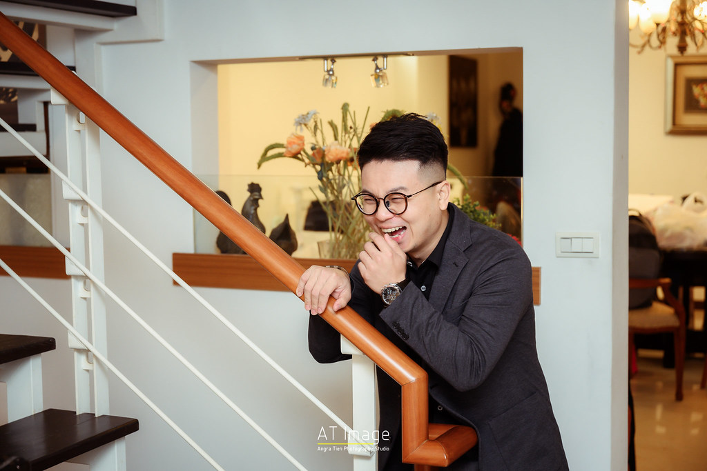 <婚攝> 仕瑜 & 芷君 / 大直典華
