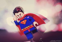 After contact with kryptonite (fabakira) Tags: fabakiraphotography2020 fabakiraphotography nikon nikkor40macro d7000 nikonartists nikonfr nikonphotography nikonphotographers superman lego legominifigs superheroes legosuperheroes toys toysphotography legophotography legomania