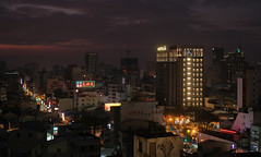 """""""so long, 2019."""" (ii) (hugo poon - one day in my life) Tags: xt30 35mm taiwan tainan citynight colours lights sign skyline sunset dusk newyearseve 2019 westcentraldistrict happyplanet asiafavorites"""