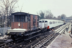 Photo of 31 121, Chalfont & Latimer, 23-01-85