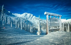 Timber Bowl (vladm2007) Tags: fernie bc canada alpine resort ski snowboard winter mountains snow