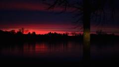 Before Sunrise.