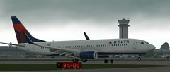 b738 - 2020-01-13 10.33.44 PM (Rell Brown) Tags: xplane xp11 caribbean princess juliana 737ng 737800 737 boeing laminarresearch americanairlines transworld airlines luufthansa