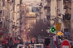 162 Paris Janvier 2020 - rue de Clignancourt (paspog) Tags: paris france janvier januar january 2020 ruedeclignancourt