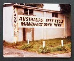 FlashFactory20200120_0894 (WAHCC) Tags: transportation transport landtransportation bicycle cycle factory industry shed midland westernaustralia australia