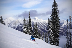DSC03399P (vladm2007) Tags: fernie bc canada snowboard ski alpine resort snow winter