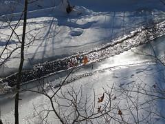 Sixteen Mile Creek 3 (D. S. Hałas) Tags: halas hałas canada ontario haltonregion haltoncounty oakville sixteenmilecreek