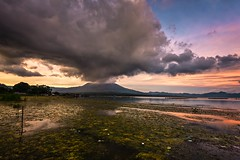 Within Me (Anna Kwa) Tags: lakebatur mountbatur craterlake activevolcano clouds sunset kintamani bali indonesia annakwa nikon d750 140240mmf28 my withinme always seeing heart soul throughmylens life journey fate destiny travel world gretchenparlato