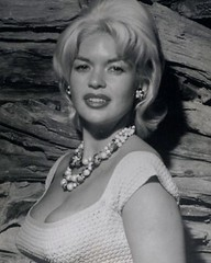 Jayne Mansfield (poedie1984) Tags: jayne mansfield vera palmer blonde old hollywood bombshell vintage babe pin up actress beautiful model beauty girl woman classic sex symbol movie movies star glamour hot girls icon sexy cute body bomb 50s 60s famous film kino celebrities pink rose filmstar filmster diva superstar amazing wonderful photo picture american love goddess mannequin mooi tribute blond sweater cine cinema screen gorgeous legendary iconic black white lippenstift lipstick busty boobs décolleté ketting chain oorbellen earrings trui