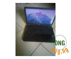 """HP Laptop 15"""" 1366 * 768 2.16GHz (omoresther2008) Tags: olx nigeria olxnigeria nig abuja lagos phones sell buy online"""