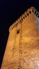 Castillo de Alarcón (alvaro31416) Tags: castillo torre homenaje parador hotel noche alarcon cuenca