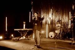 Louise Redknapp ~  St John's Church ~ Kingston ~ London ~ England ~ London ~ Friday January 17th 2020. (law_keven) Tags: louiseredknapp music livemusic singer musicphotography photography kingston london england