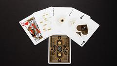 NPH Theory 11 (HooverStreetStudios) Tags: cards games joker nph