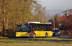 6727 65 (brossel 8260) Tags: belgique bus tec brabant wallon