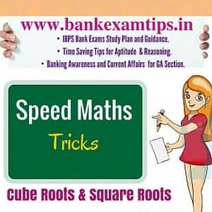 Maths Tricks image