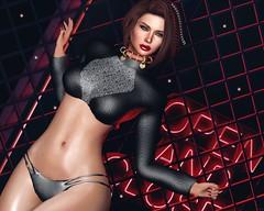 ♥ (♛Lolita♔Model-Blogger) Tags: lolitaparagorn virtualdiva supernatural blog blogger blogs beauty bodymesh bento