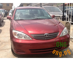 Toyota Camry for sale with the full option. (omoresther2008) Tags: olx nigeria olxnigeria nig abuja lagos phones sell buy online