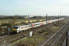 91119 aa Marholm 060219 D Wetherall (MrDeltic15) Tags: eastcoastmainline lner class91 intercity 91119 marholm ecml