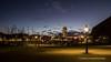 Swansea Marina at night 2020 01 20 #6