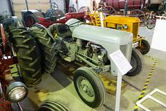 1947 Ferguson tractor model TE-20