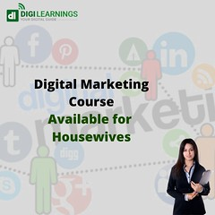 Digital Marketing Course for housewives (pankajsainidigi) Tags: digital marketing course for housewives