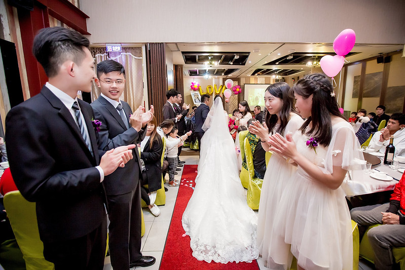 [恆毅❤馨怡] 結婚之囍@台中燉品棧創意中華料理
