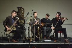 Frog & Henry (2020) 01 (KM's Live Music shots) Tags: jazz ragtime unitedstates neworleans canada greatbritain germany froghenry winningposttwickenham