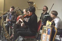 Frog & Henry (2020) 02 (KM's Live Music shots) Tags: jazz ragtime unitedstates neworleans canada greatbritain germany froghenry winningposttwickenham
