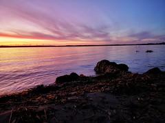 Ein fantastischer Abend geht zu Ende 😍 (bianca 11) Tags: sundown beautifulsky colorful cloudssky mecklenburgischeseenplatte mvnow mecklenburgvorpommern deutschland