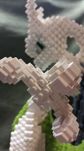 Mewtwo Strikes Back image