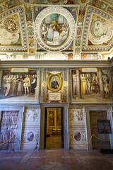 Caprarola_Italy_2019-8941 (storvandre) Tags: villa farnese caprarola lazio italy italia architecture culture history italian palace