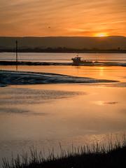 bos-sunset-1000656-200120 (Peadingle) Tags: winter sunset burnhamonsea somerset fishing boat
