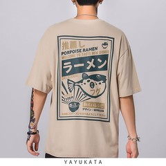 "CA2 ""RAMEN"" Tee (yayukata01) Tags: buy womens street wear online"
