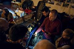 Vespa Workshop